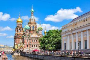 Đi du lịch nước Nga để tìm hiểu những điểm đến kì thú!