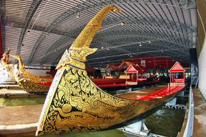 Những bảo tàng nổi tiếng ở Bangkok, Thái Lan