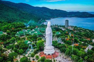 Linh Ứng Đà Nẵng – Một tên gọi chung cho 3 ngôi chùa