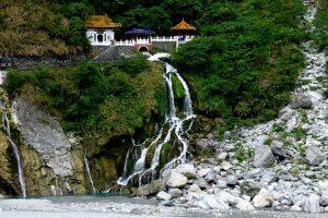 Tìm hiểu về công viên quốc gia Taroko, Đài Loan