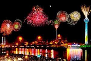 Khám phá những lễ hội nổi tiếng tại Busan, Hàn Quốc