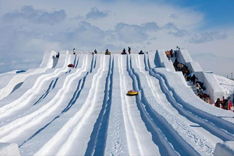Lễ hội tuyết Yuki Matsuri