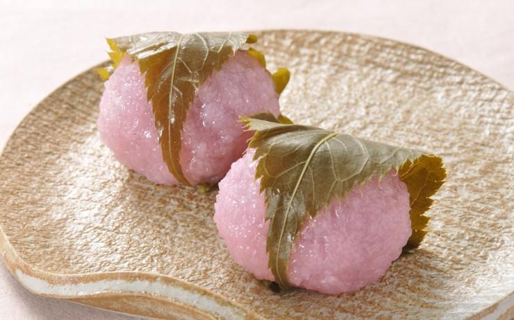 Bánh Mochi Sakura