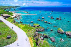 Những lý do khiến bạn nên đi du lịch Okinawa một lần trong đời!