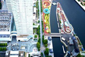 Chia sẻ kinh nghiệm khi đi du lịch Yokohama, Nhật Bản