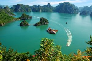 Du lịch Hạ Long 2N1Đ trọn gói chỉ từ hơn 1 triệu