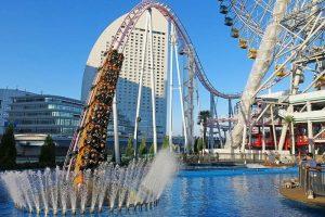 Những địa điểm tham quan tuyệt đẹp ở Yokohama Nhật Bản!