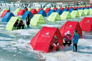Du lịch Hàn Quốc vào mùa đông có gì hấp dẫn?