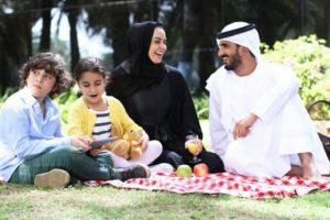Vì sao Dubai nổi tiếng là một đất nước giàu có?