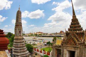 Top 7 ngôi chùa độc đáo nên ghé thăm khi đi du lịch Thái Lan!