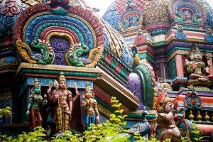 Du lịch Thailand cầu tình duyên như thế nào?