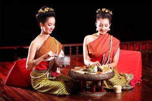 Du lịch Thái Lan trọn gói để thưởng thức ăn tối kiểu Khantoke, Chiang Mai