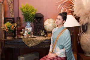 Trang phục truyền thống Thái Lan hấp dẫn du khách điểm nào?