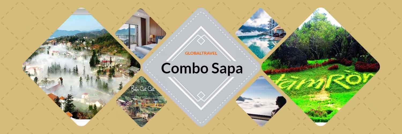 Combo Sapa giá rẻ chỉ từ 780k