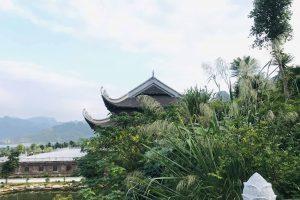Tour du lịch Chùa Tam Chúc 2 ngày 1 đêm giá chỉ 1.690k