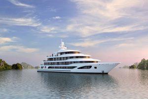 Du thuyền Hạ Long 2N1Đ – Scarlet Pearl 5* chỉ từ 2 triệu