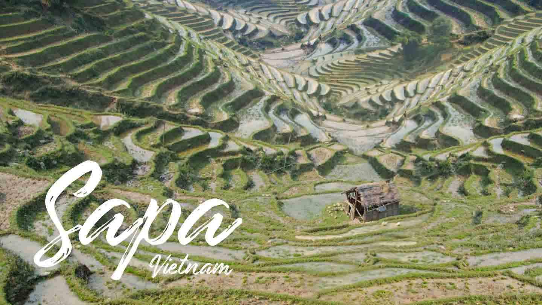 Đi du lịch Sapa như thế nào?
