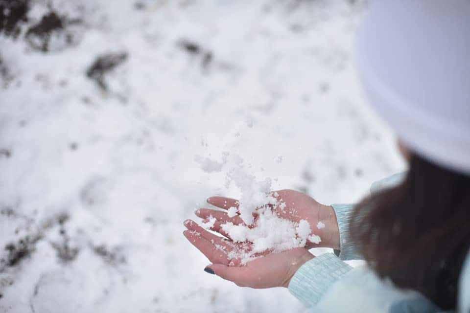 Du lịch Sapa 2 ngày 1 đêm ngắm tuyết rơi vào tháng mấy?