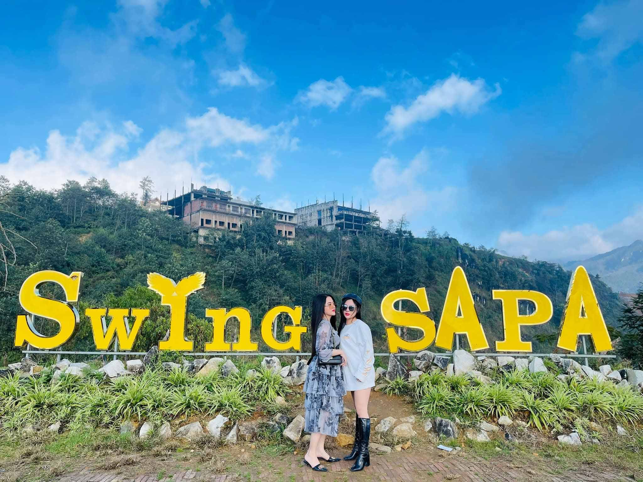 Swing Sapa