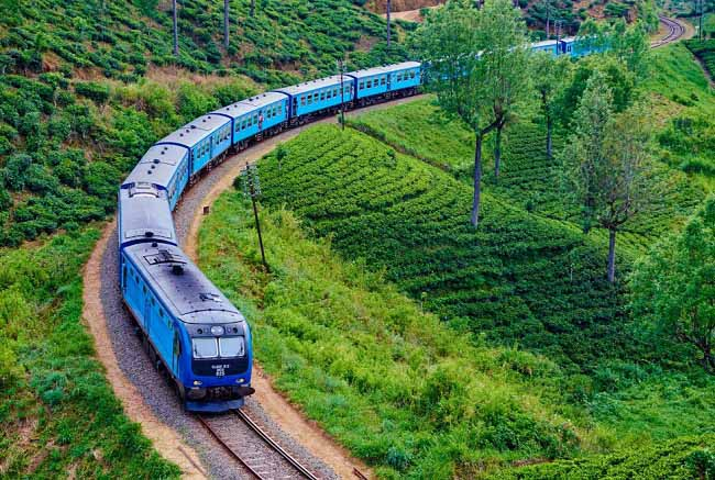 Du lịch Sapa bằng tàu hỏa