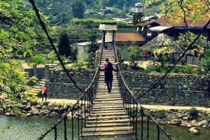 Khám phá vẻ đẹp thung lũng Mường Hoa- Sapa