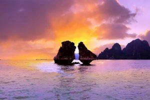 Những địa điểm đẹp nhất không thể bỏ qua khi đi du lịch vịnh Hạ Long