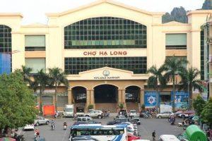 Những địa điểm mua quà giá rẻ khi đi du lịch Hạ Long