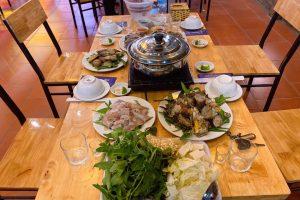 Review các quán ăn ngon ở Hạ Long