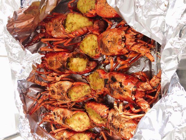 Ăn hải ngon bổ rẻ ở nhà hàng Phương Thủy